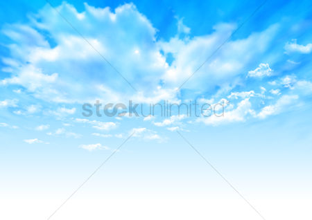 Patterns : Sky background