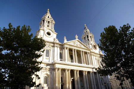 England : St paul s cathedral