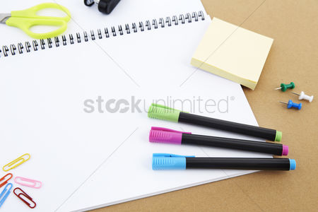 Sets : Stationery set