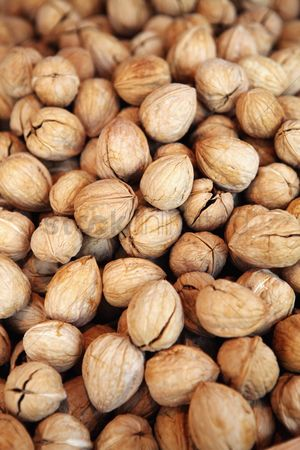 China : Walnuts
