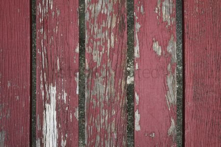 Weathered : Wooden boards